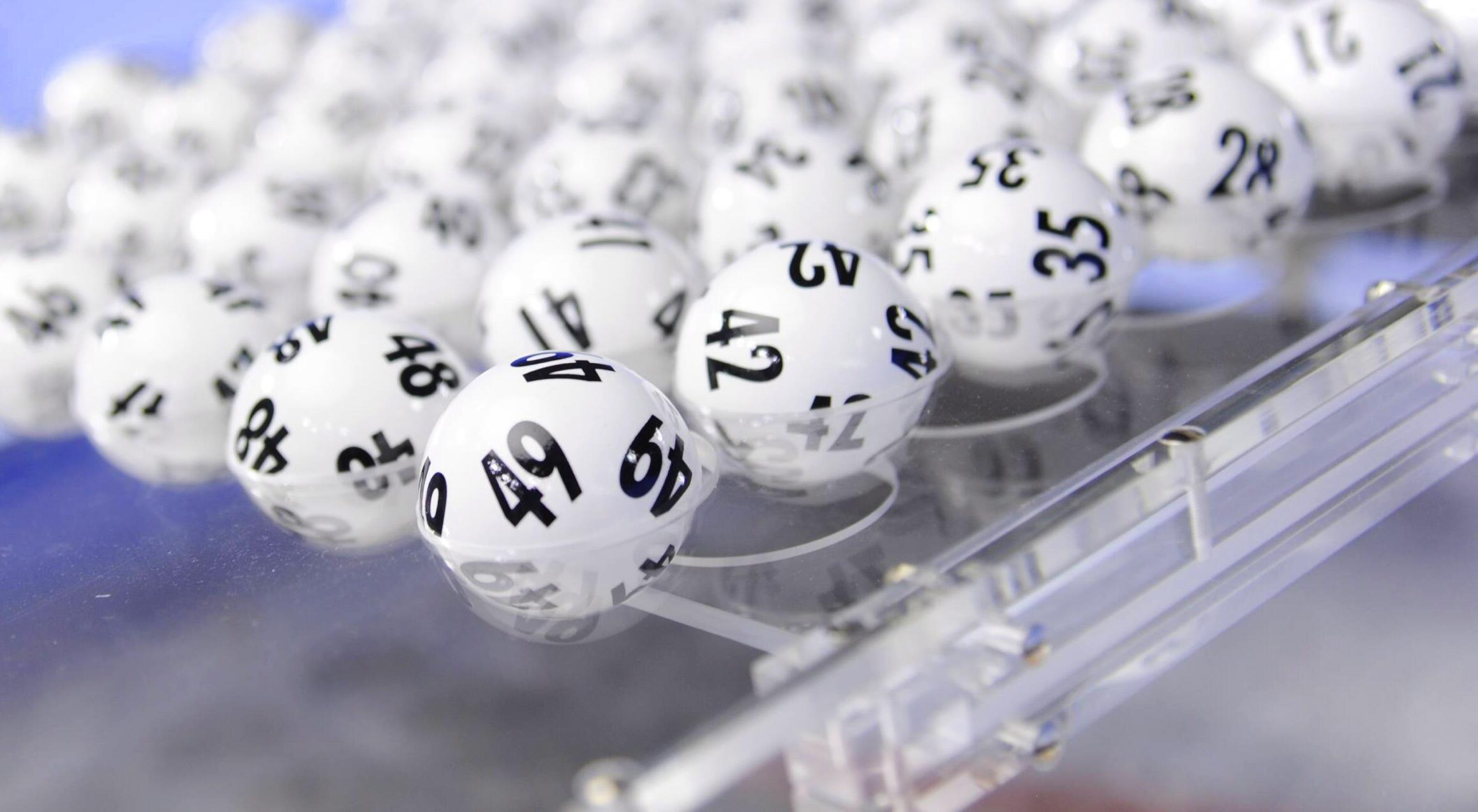 Lotto Web De