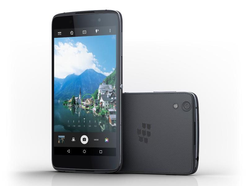 Bild zu Blackberry DTEK50