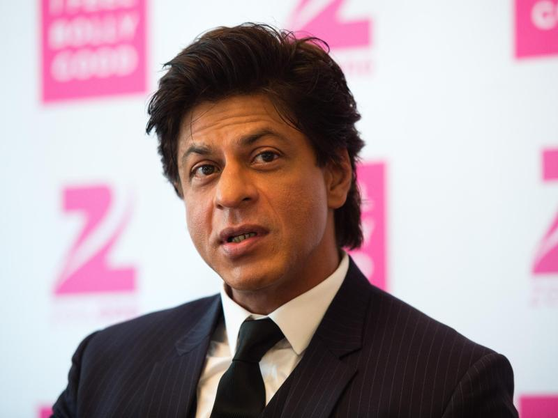 Bild zu Shah Rukh Khan