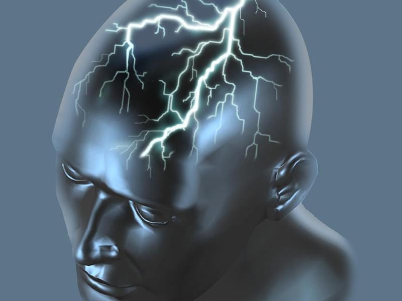 Bild zu Epilepsie