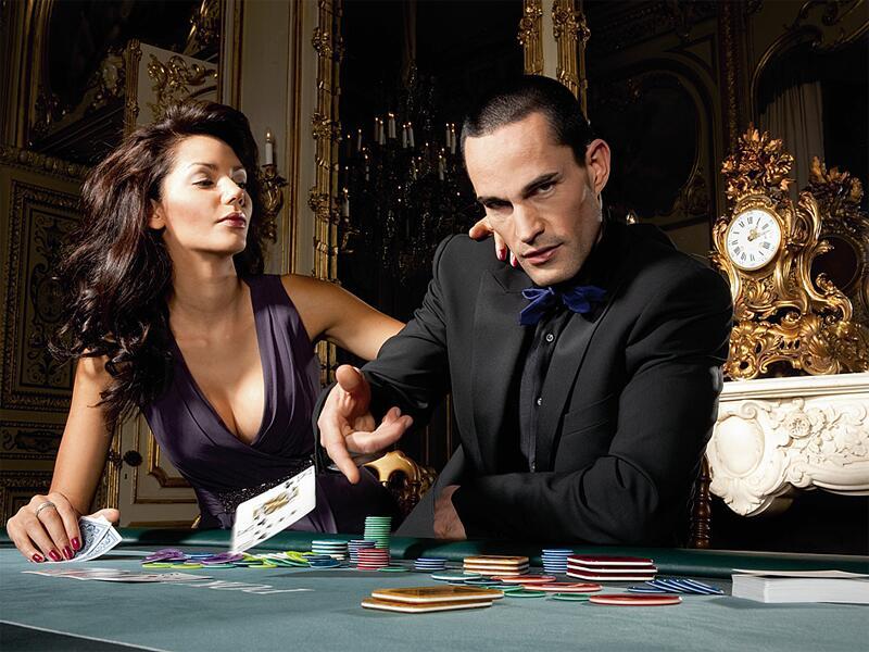 Bild zu Top Ten Casino-Hotels