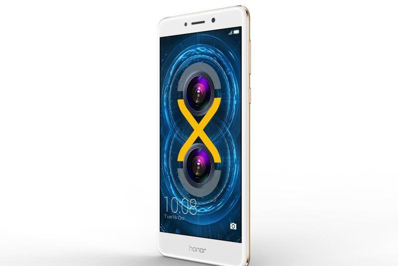 honor 6x neues smartphone mit dualkamera f r 250 euro. Black Bedroom Furniture Sets. Home Design Ideas