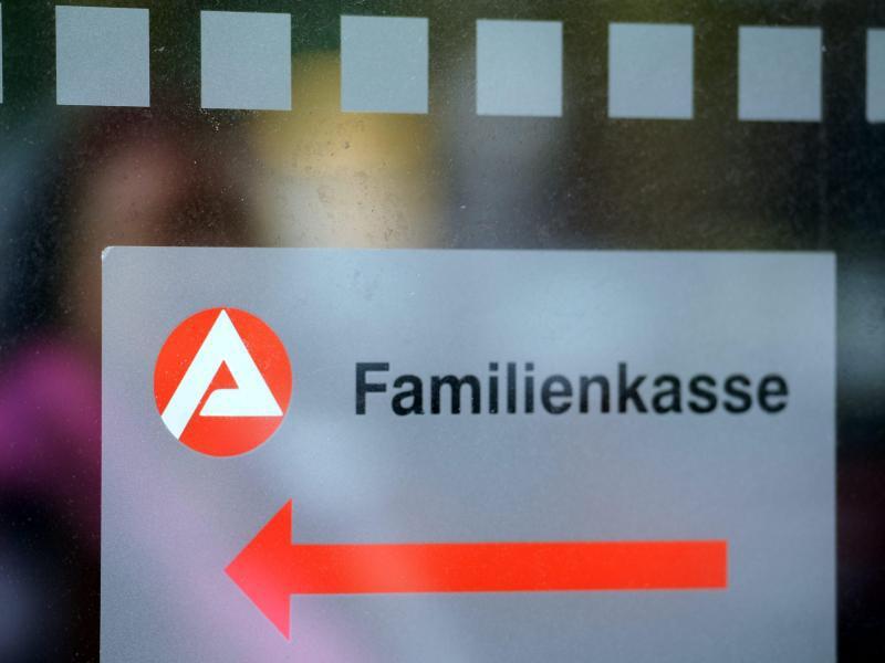 Bild zu Nachweise für Familienkasse wichtig
