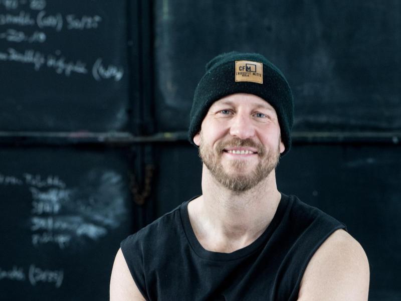 Bild zu Lars Runne im Portrait