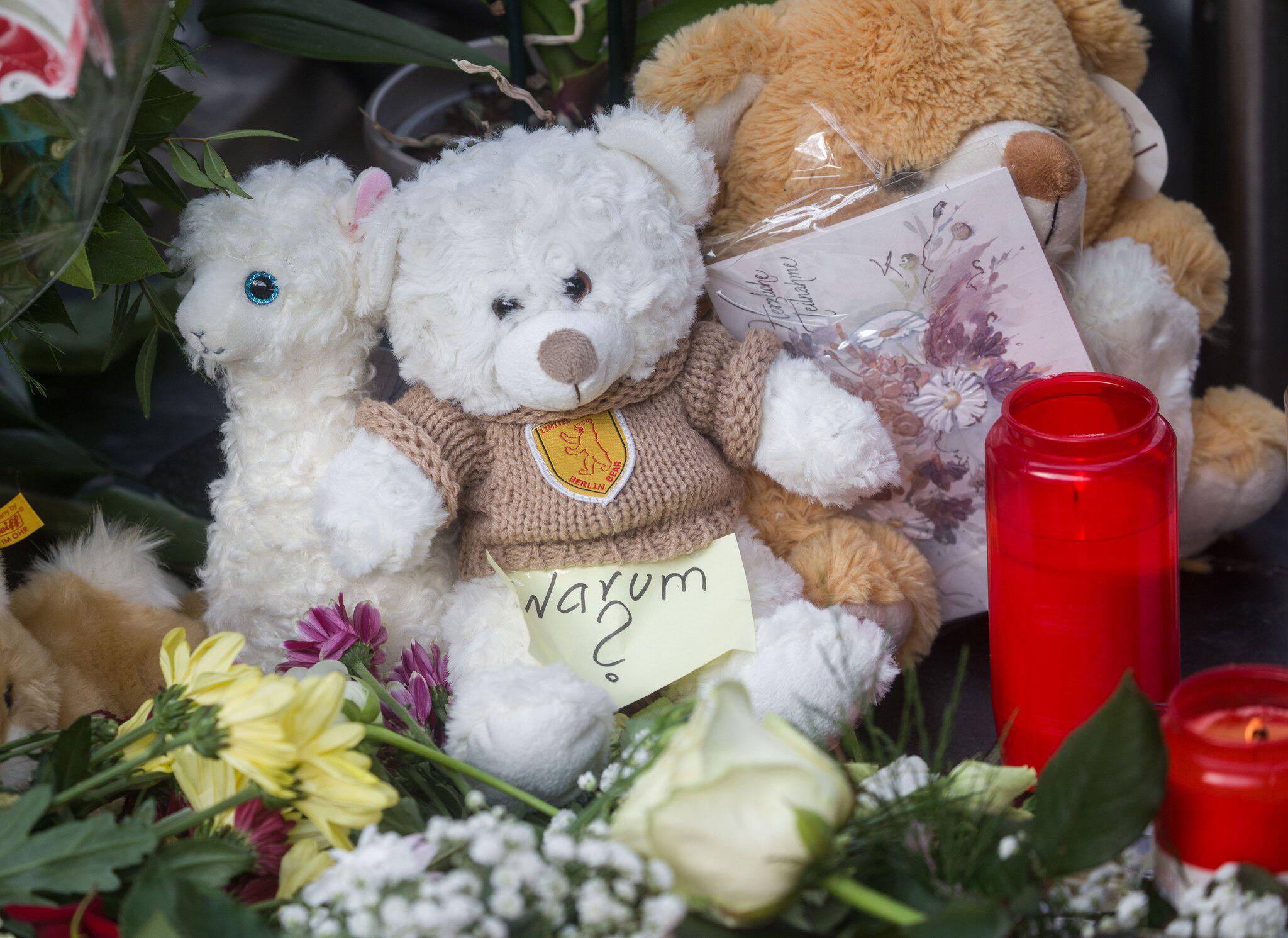 Bild zu Nach Attacke im Frankfurter Hauptbahnhof