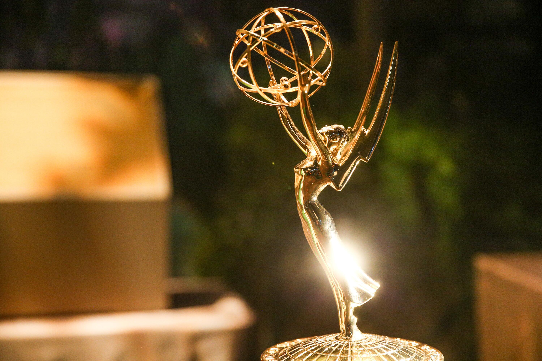 Bild zu Emmy, Awards, Los Angeles, Serie, Fernsehen, TV