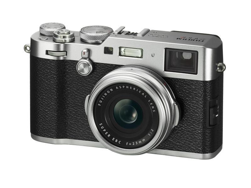 Bild zu X100F von Fujifilm