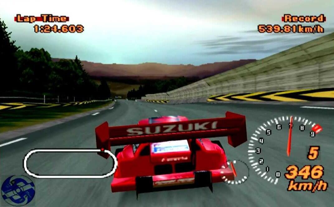 Bild zu Gran Turismo