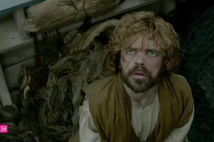 Game of Thrones-Todesspirale: Welcher Star stirbt in Staffel 5?
