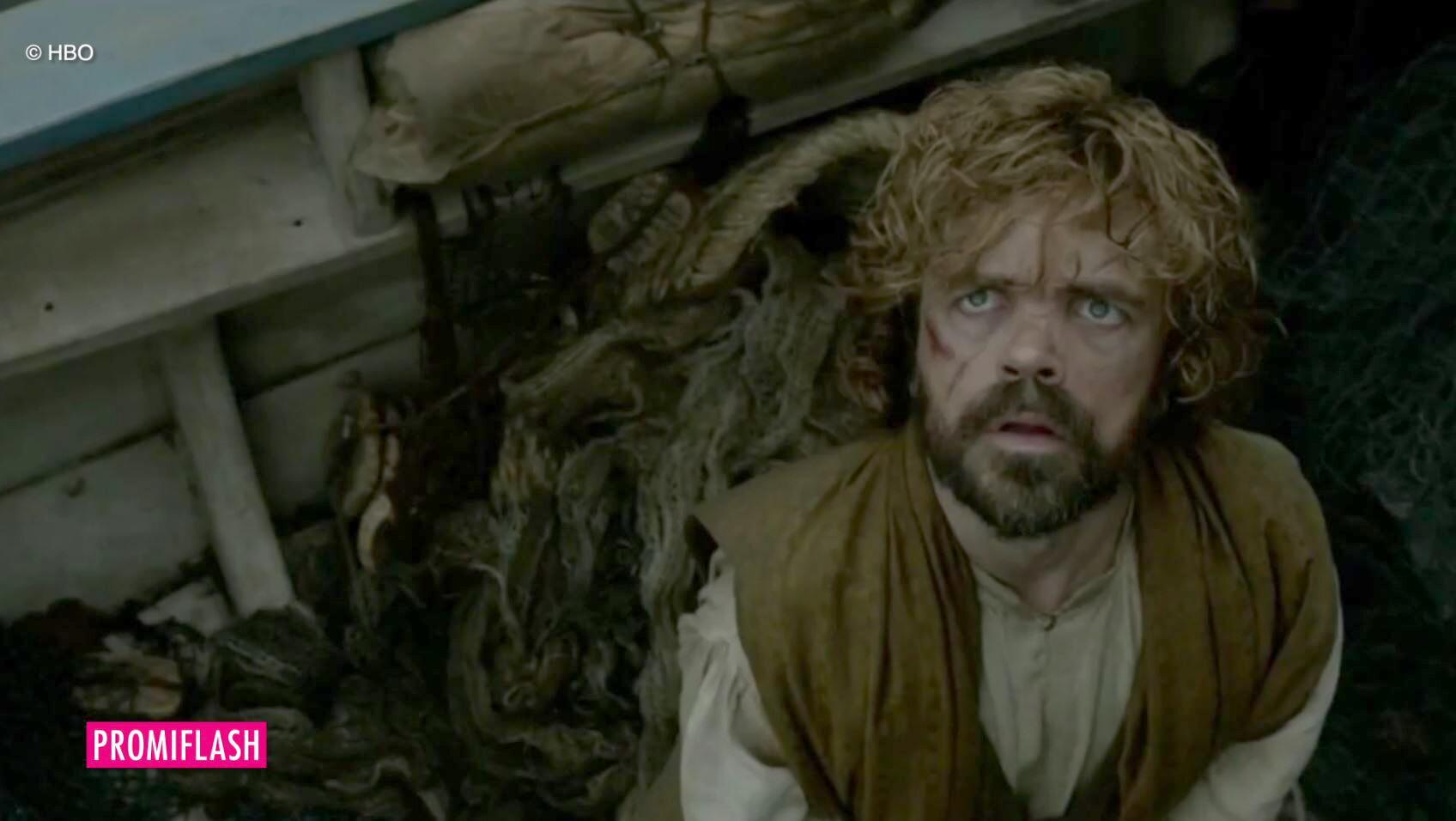 Bild zu Game of Thrones-Todesspirale: Welcher Star stirbt in Staffel 5?