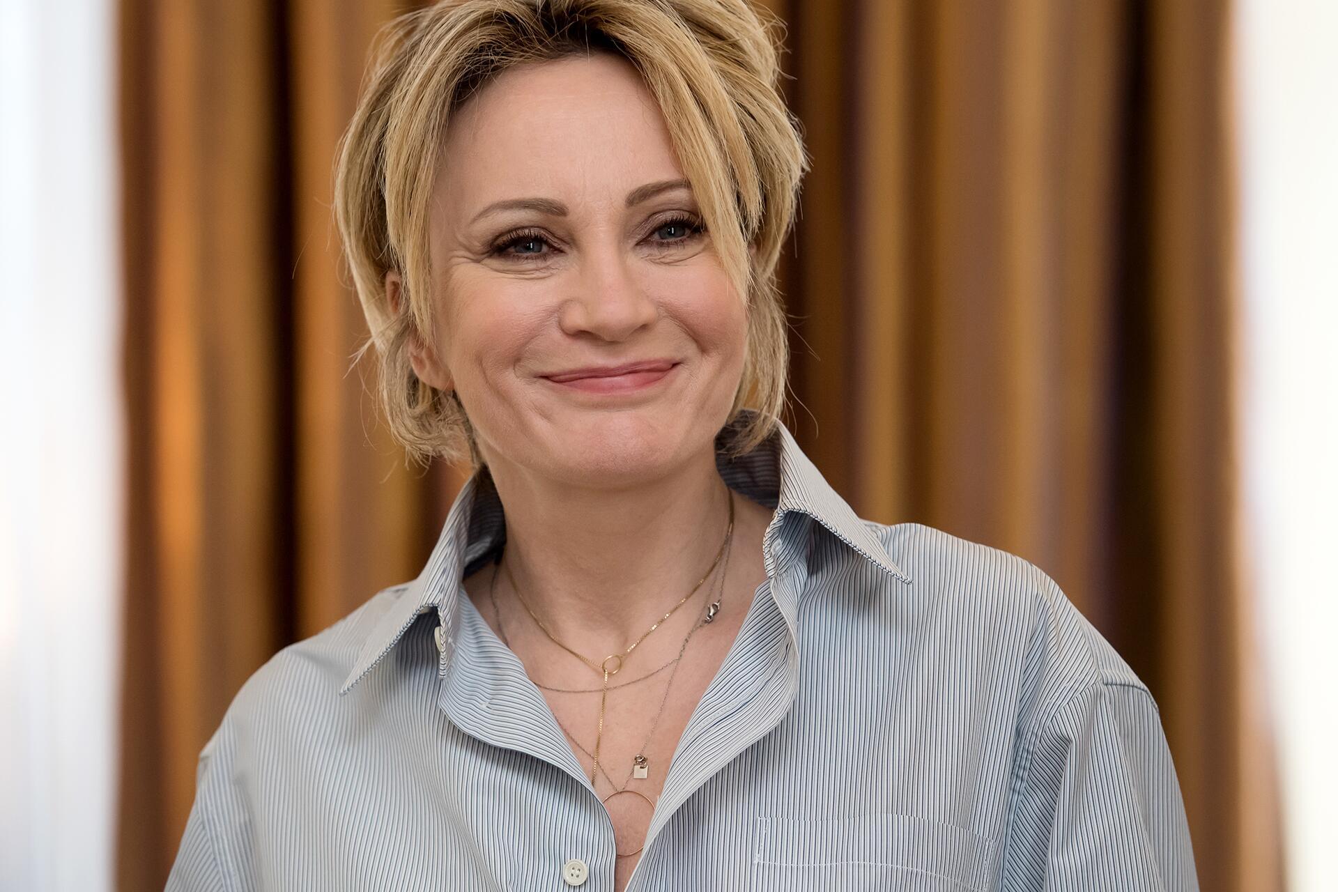Bild zu Patricia Kaas, Geburtstag, 50, Sängerin