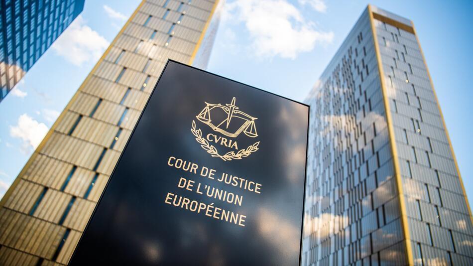 EuGH, Europäischer Gerichtshof, Luxemburg, Cour de Justice de l'Union Europeene
