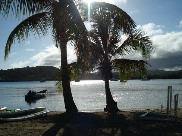 Bild zu Platz 2: St. John (Karibik)