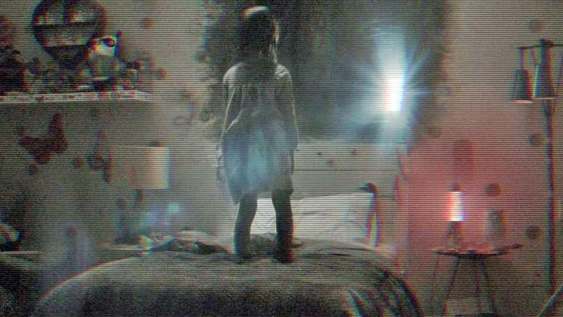 Bild zu Trailer PARANORMAL ACTIVITY GHOST DIMENSION