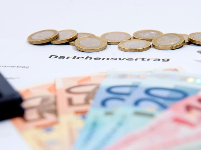Bild zu Widerrufsrecht bei Darlehensverträgen