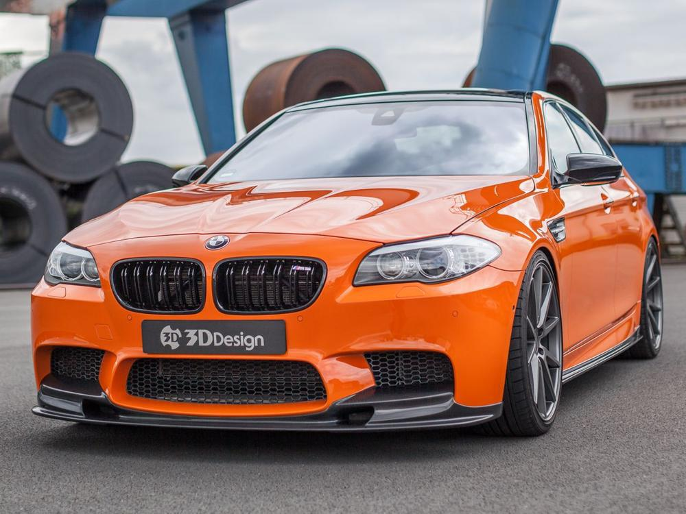 Bild zu BMW M5 von Carbonfiber Dynamics