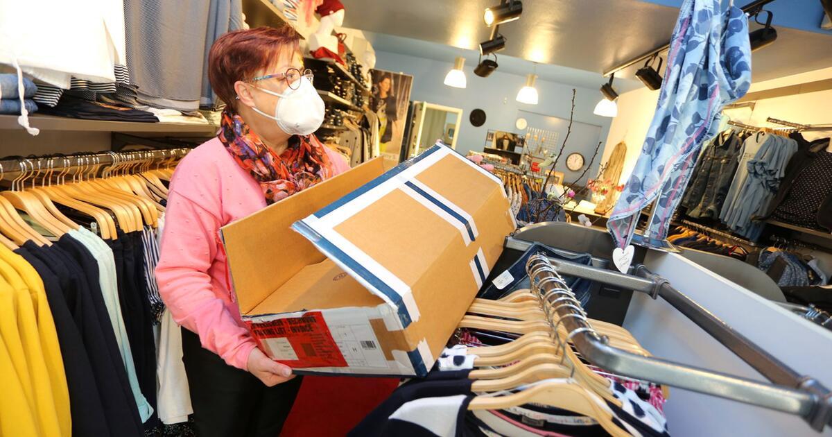 Corona-Regeln ab heute: Shoppen und mehr Kontakt - was wo möglich ist - WEB.DE News
