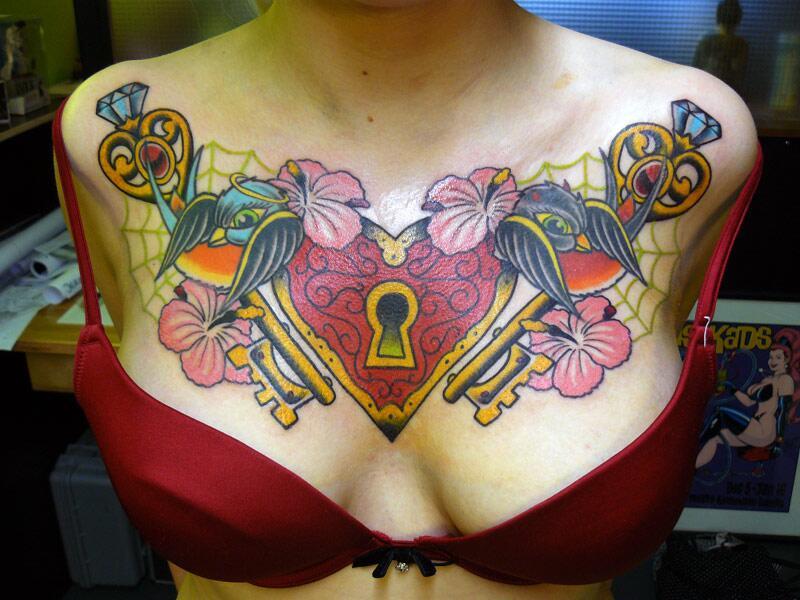 Bild zu Tattoo-Trends