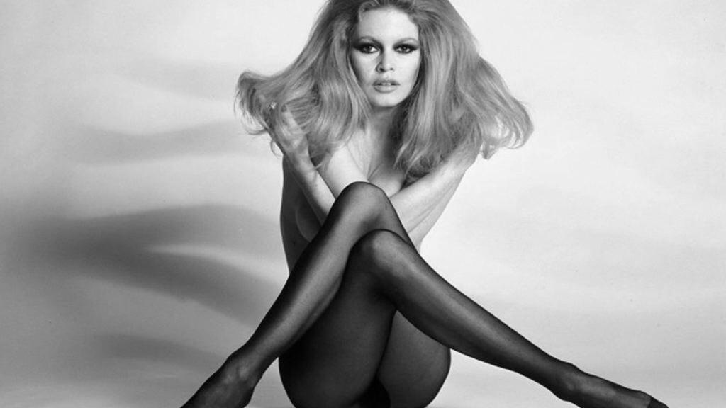 Bild zu VIP Daily Brigitte Bardot