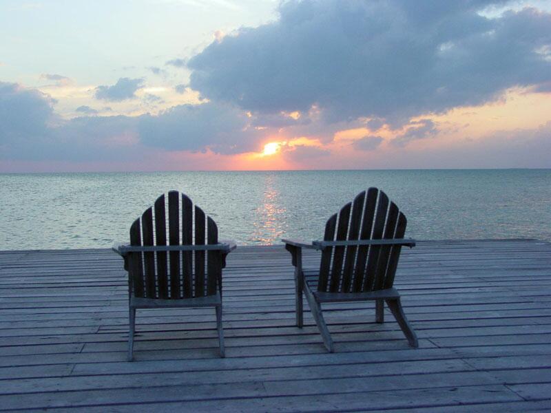 Bild zu Platz 1: Ambergris Caye (Belize)