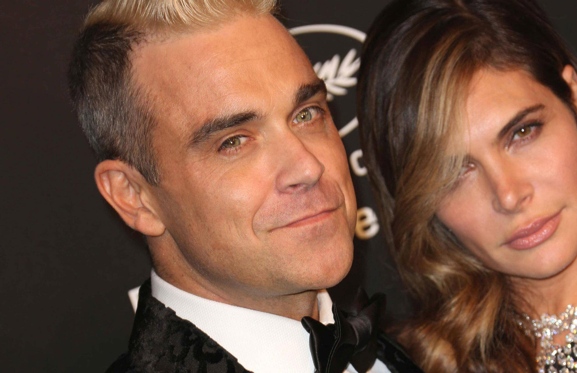 Bild zu Robbie Williams