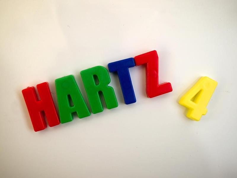 Bild zu Bußgelder für Hartz-IV-Empänger