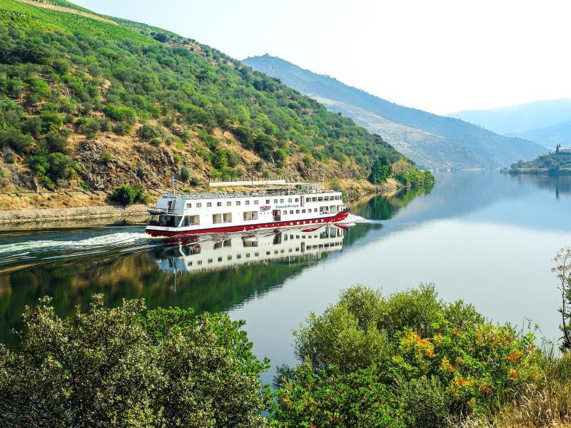Bild zu Boutique-Schiff «Douro Prince»