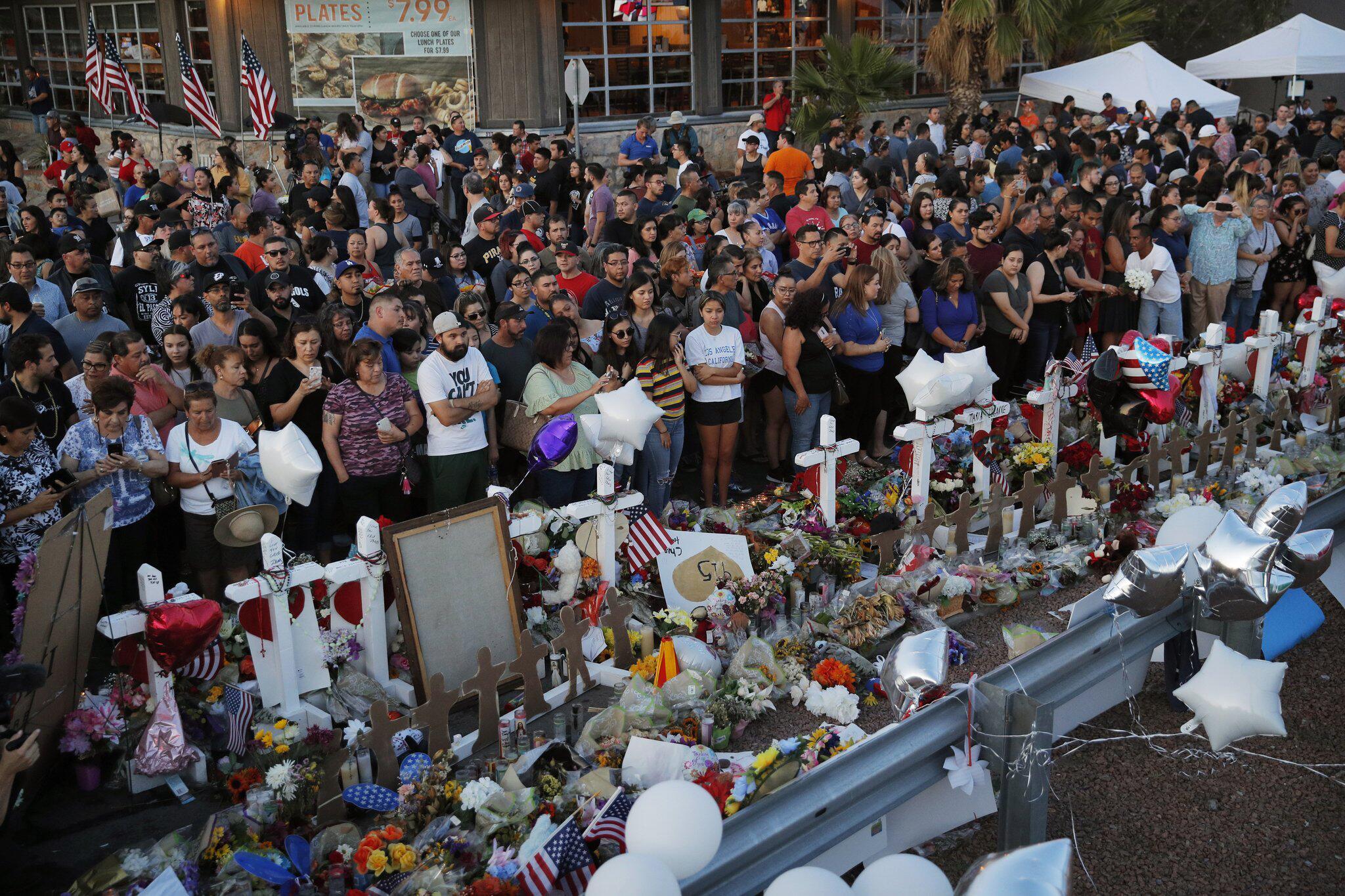 Bild zu Nach Massaker in Texas