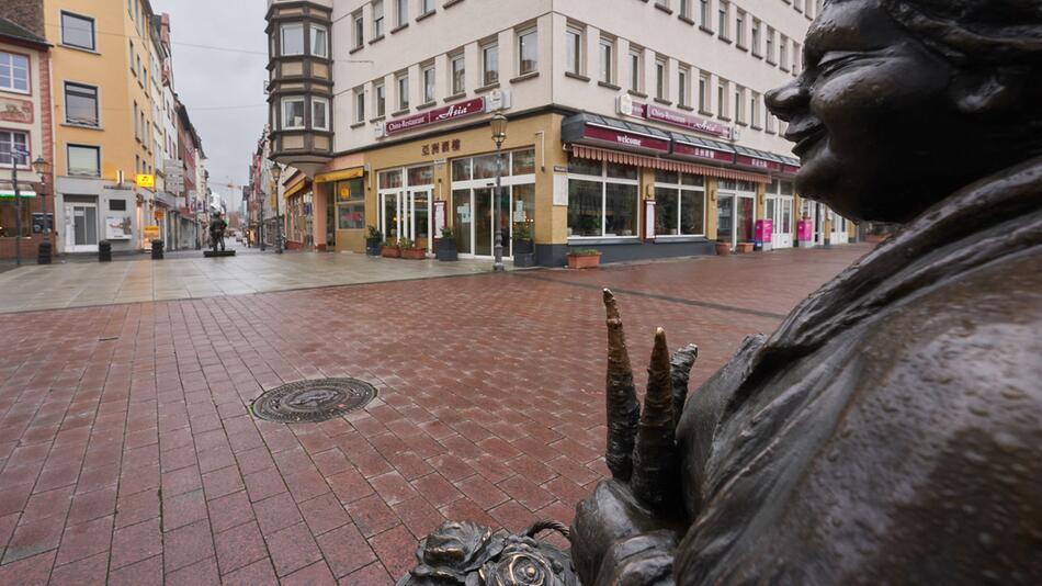 Coronavirus - Rheinland-Pfalz verlängert Lockdown