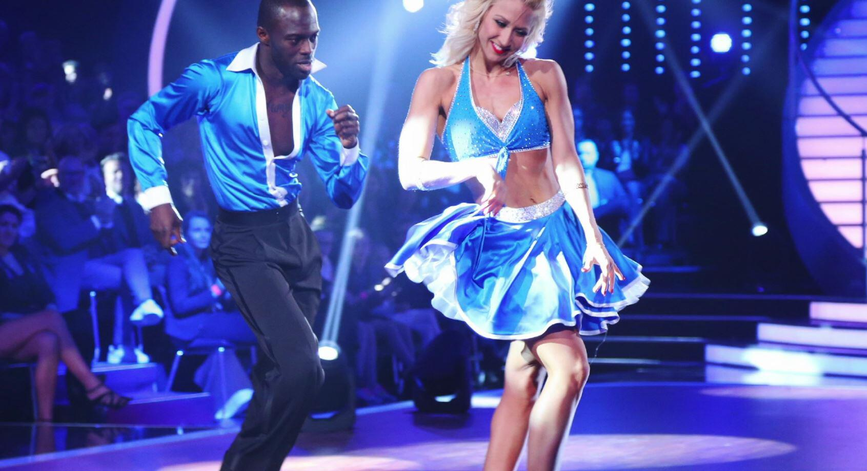 "Bild zu Super-Papa! So tickt ""Let's Dance""-Held Hans Sarpei privat"