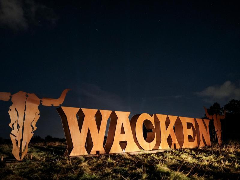Bild zu Wacken Open Air