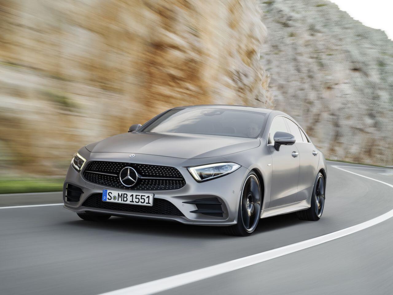 Bild zu Mercedes-Benz