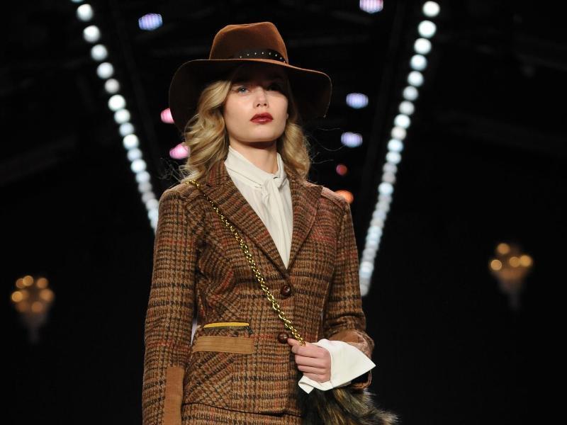 Bild zu Berlin Fashion Week - Marc Cain