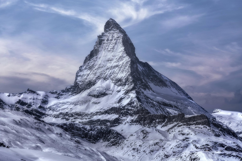 Bild zu Matterhorn