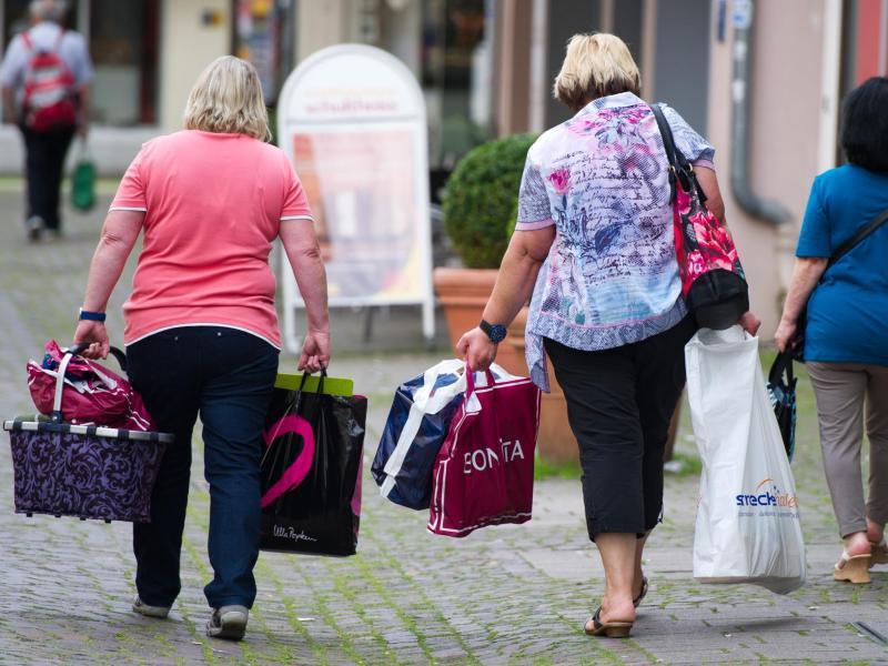 Bild zu Einkaufen