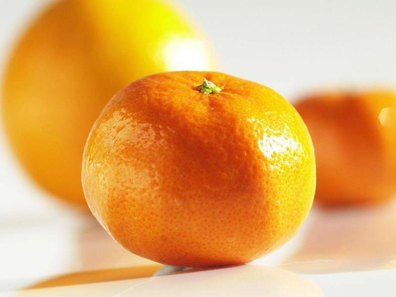 Bild zu Mandarine
