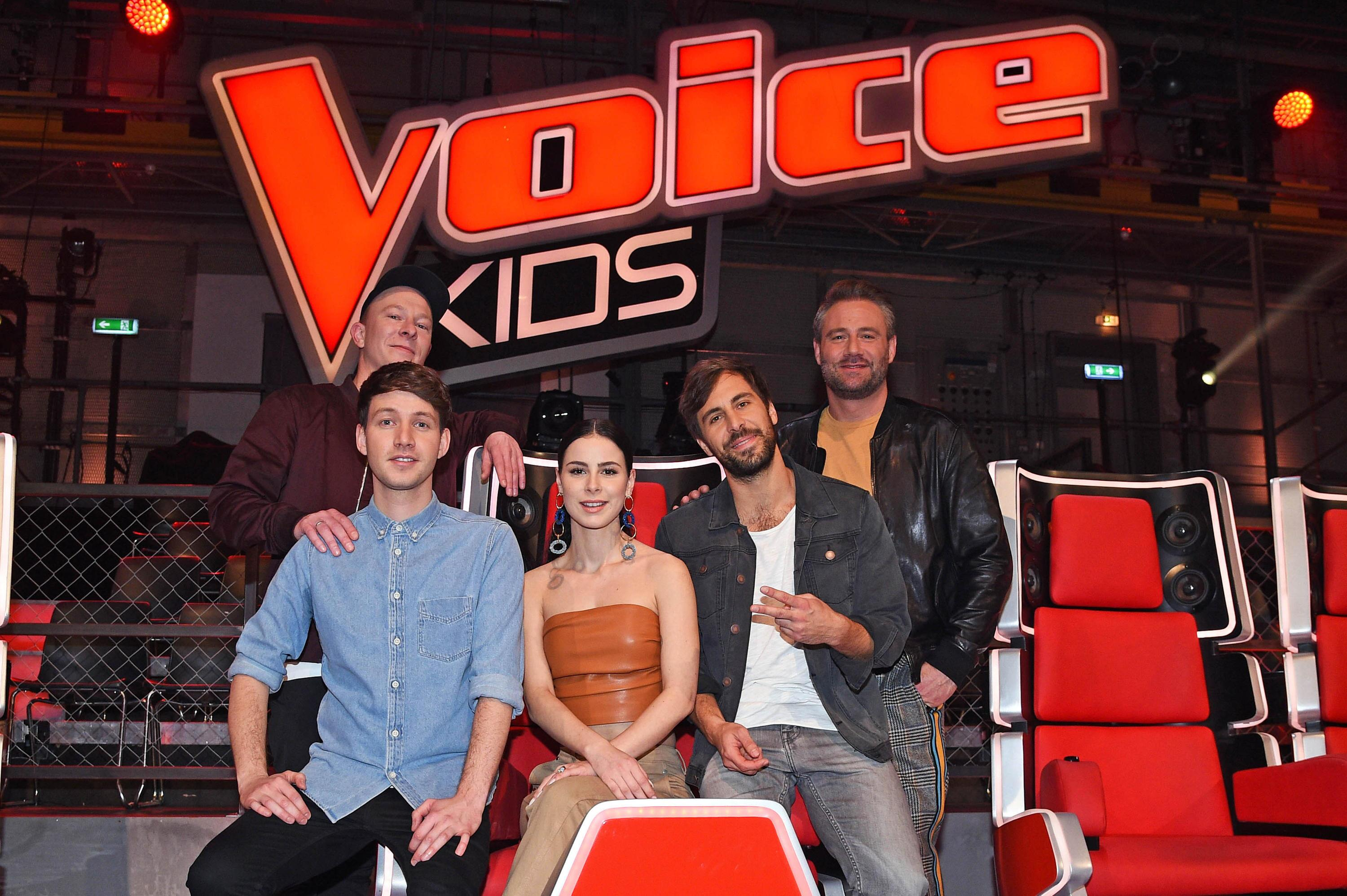 Voice Of Germany Kids