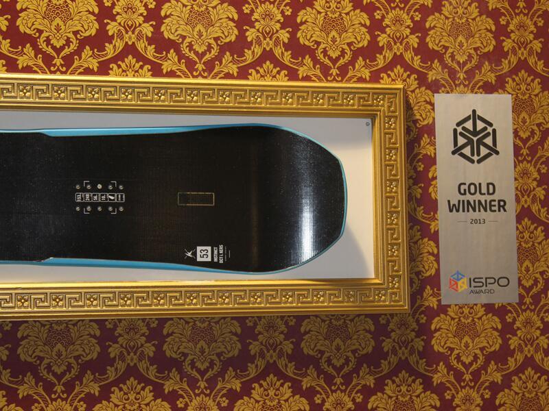 Bild zu Auszeichnung für Innovation