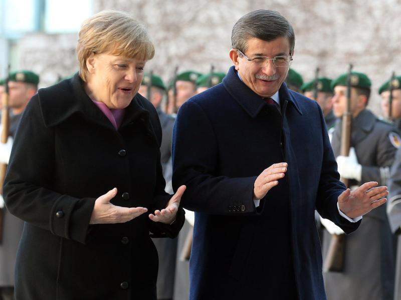 Bild zu In Berlin