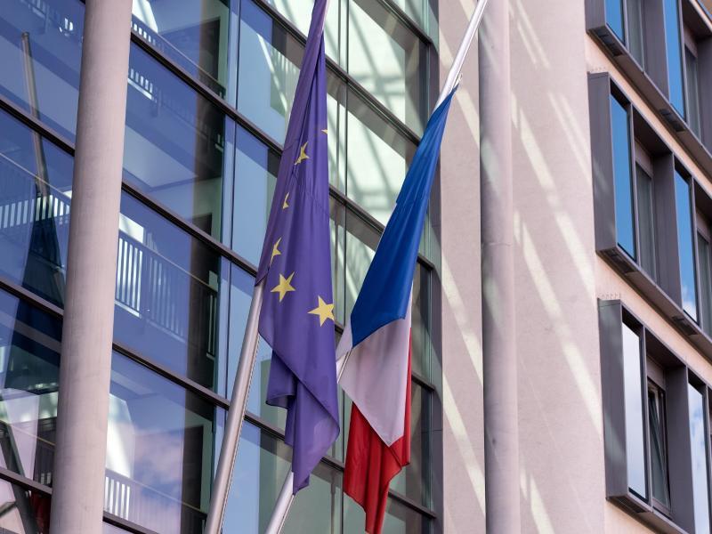 Bild zu Frankreich nach dem Nizza-Anschlag