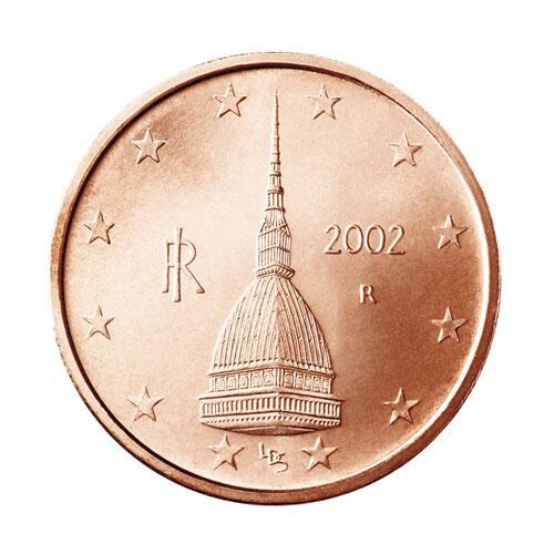 Alle Motive Der 2 Cent Münzen Webde