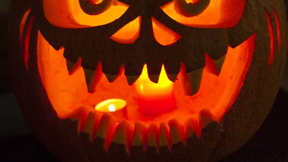 Halloween und Reformationstag bieten zahlreiche Veranstaltungen