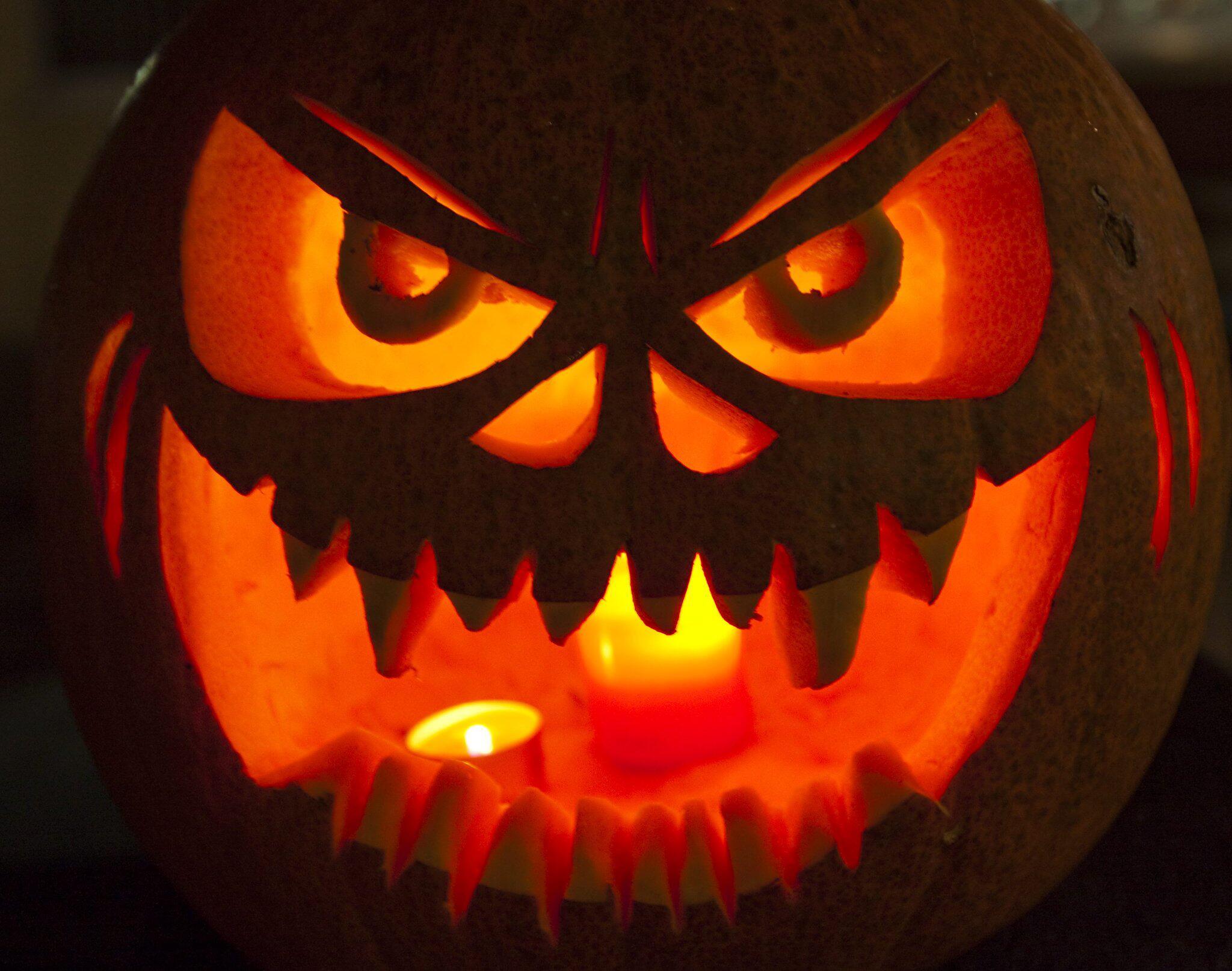 Bild zu Halloween und Reformationstag bieten zahlreiche Veranstaltungen