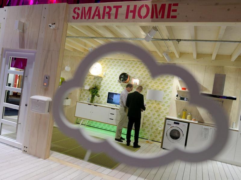 """Bild zu """"Smart Home"""" auf der IFA"""