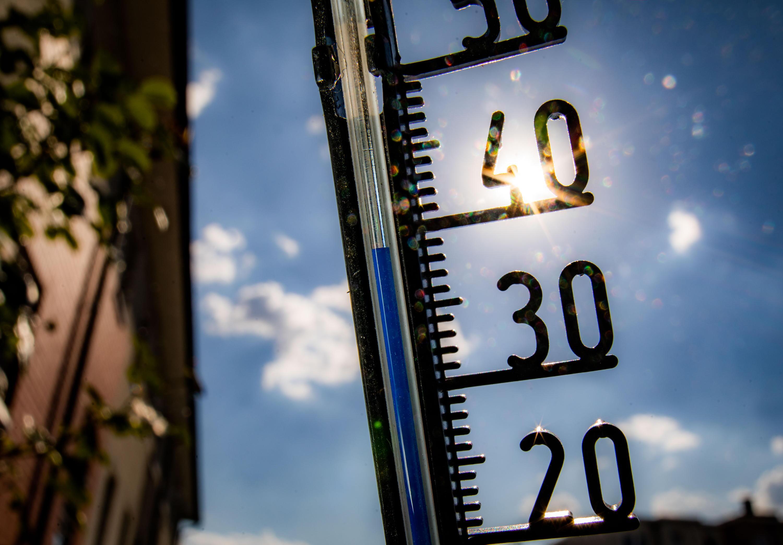 Bild zu Thermometer
