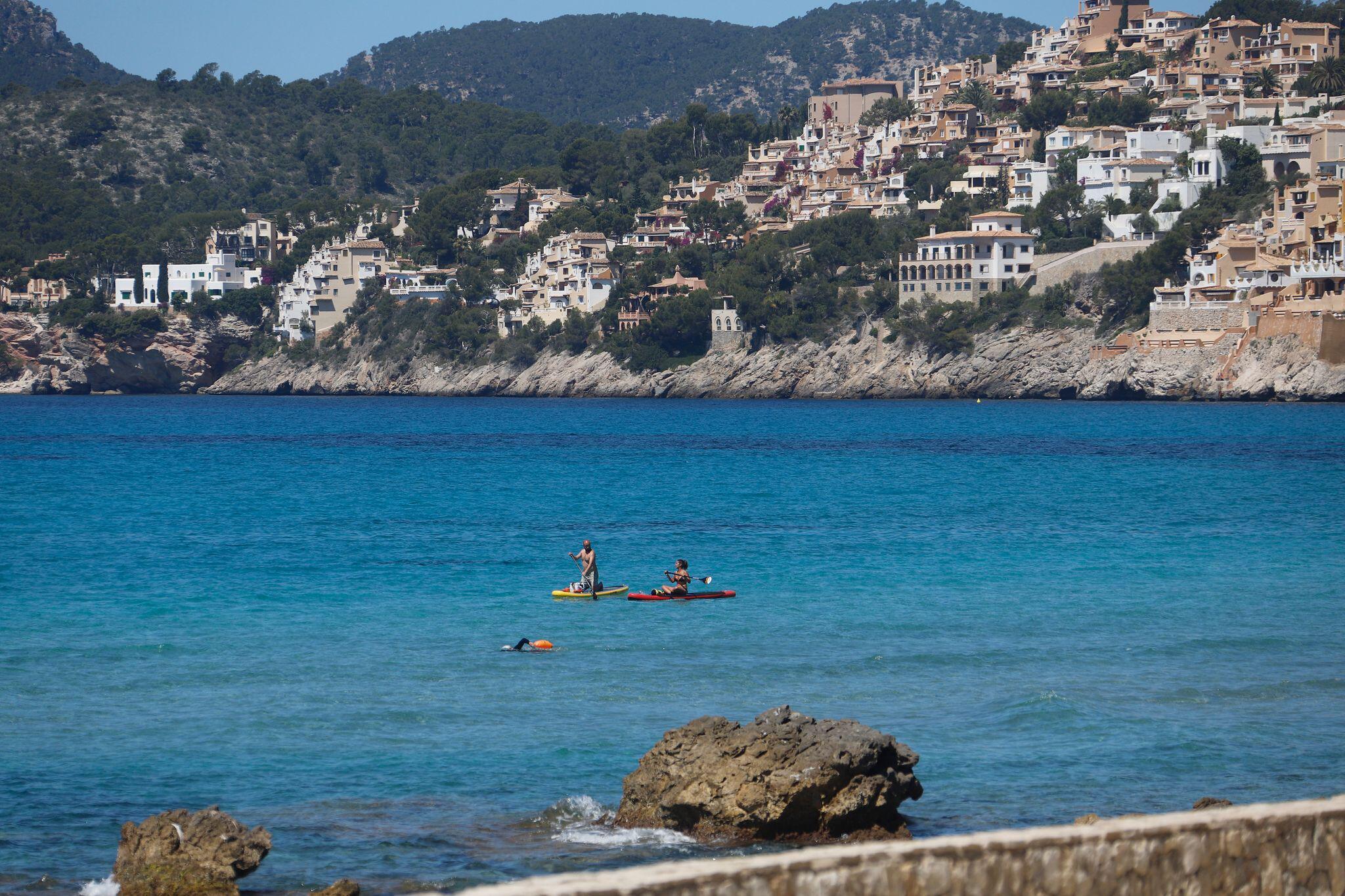 Grenzen bleiben geschlossen: Spanien-Urlaub erst im Juli möglich