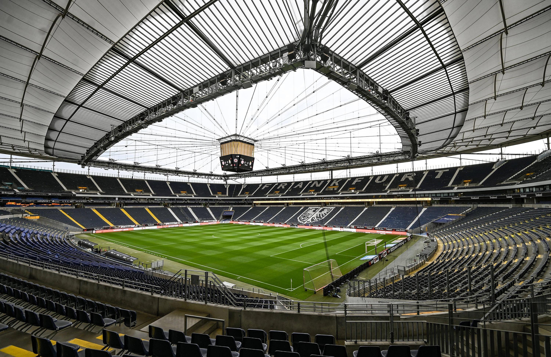 Bild zu Eintracht Frankfurt, SGE, Stadion