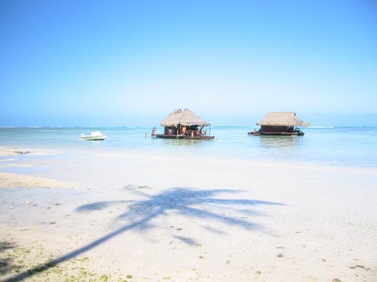 Bild zu Platz 7: Moorea (Französisch-Polynesien)
