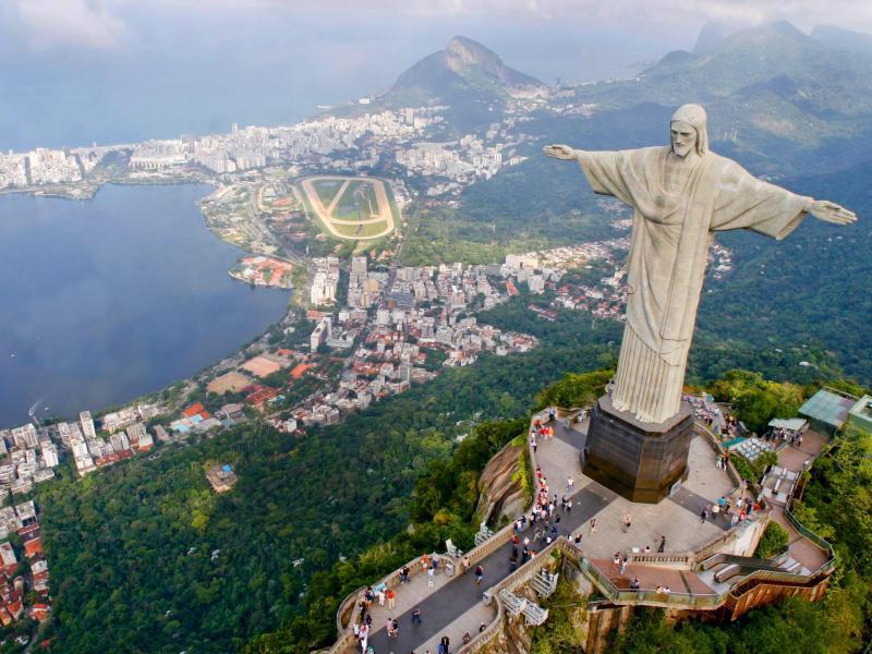 Bild zu Rio de Janeiro