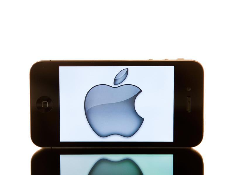 Bild zu Apple neue Software